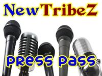 NewTribeZ Press Pass
