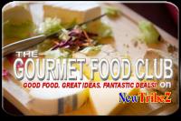 Gourmet Food Club