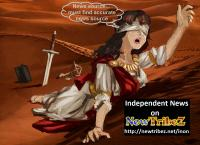 Independent News on NewTribeZ (INON)