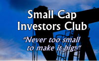 Small Cap Investors Club