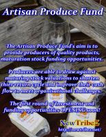 Artisan Produce Fund