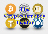 The Cryptocurrency Trader