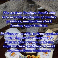 Artisan Produce Fund 03