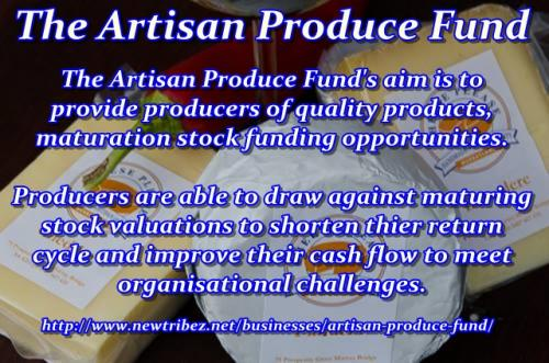 Artisan Produce Fund 04