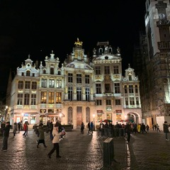 Grand Place/Grote Markt Brussels