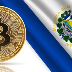 BTC and El Salvador