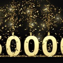 50000 USD