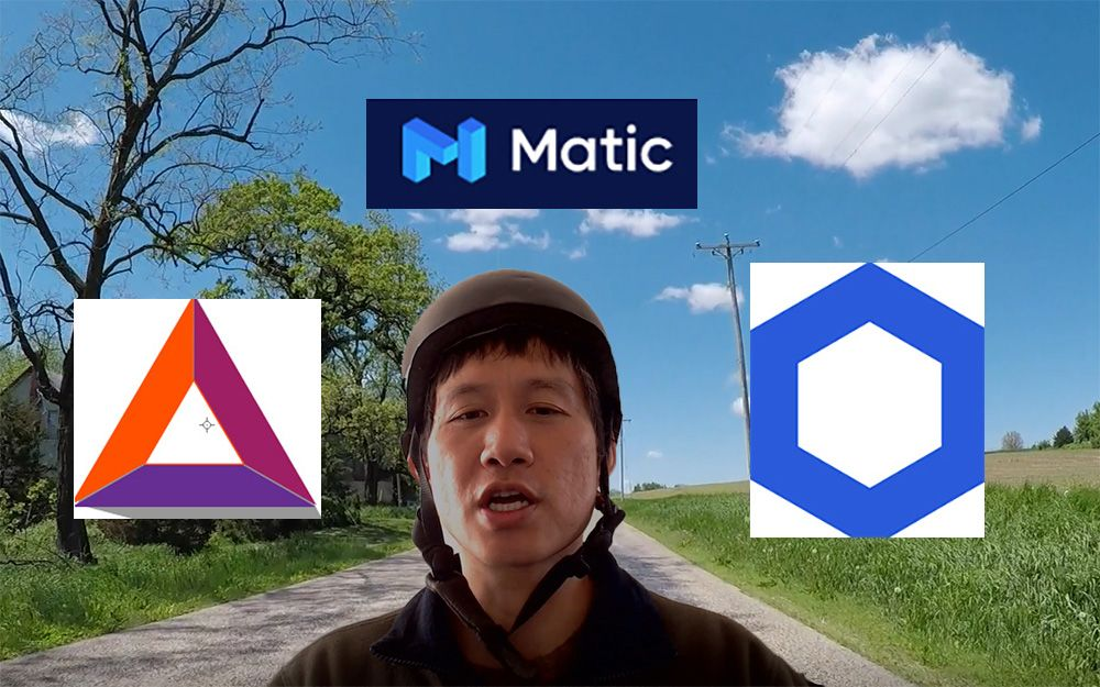 BAT reaches 15 million users, Coinbase Meltdown, Matic launches mainnet